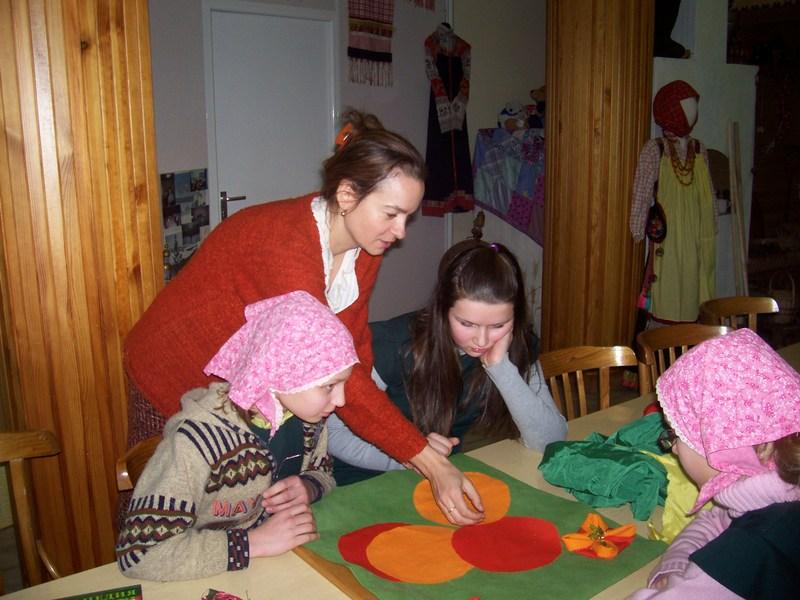 Кружок вязание крючком для дошкольников 473